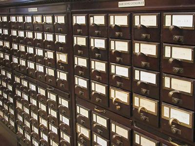 Genealogische Recherche